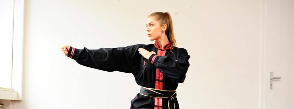 Selbstverteidigung Kung-Fu Dortmund