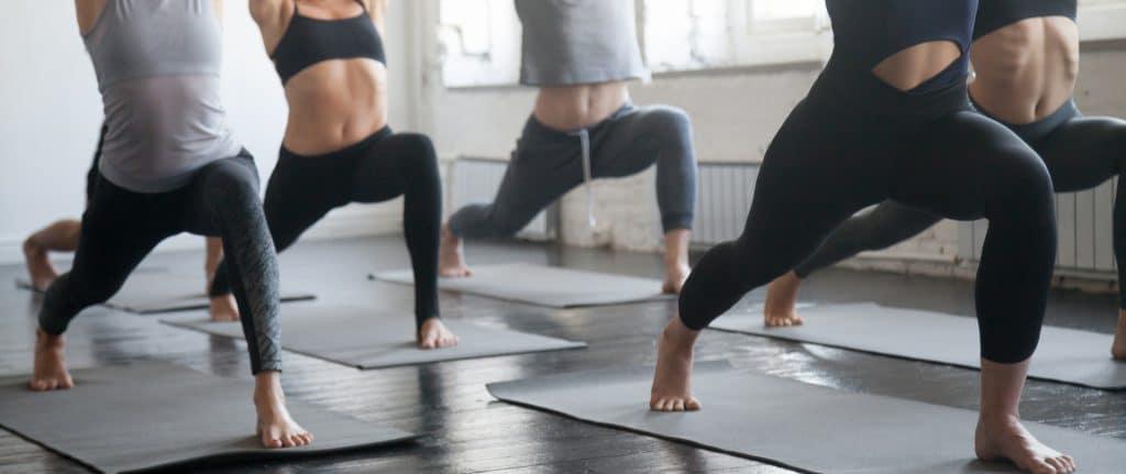 Yoga Dortmund Oberhausen
