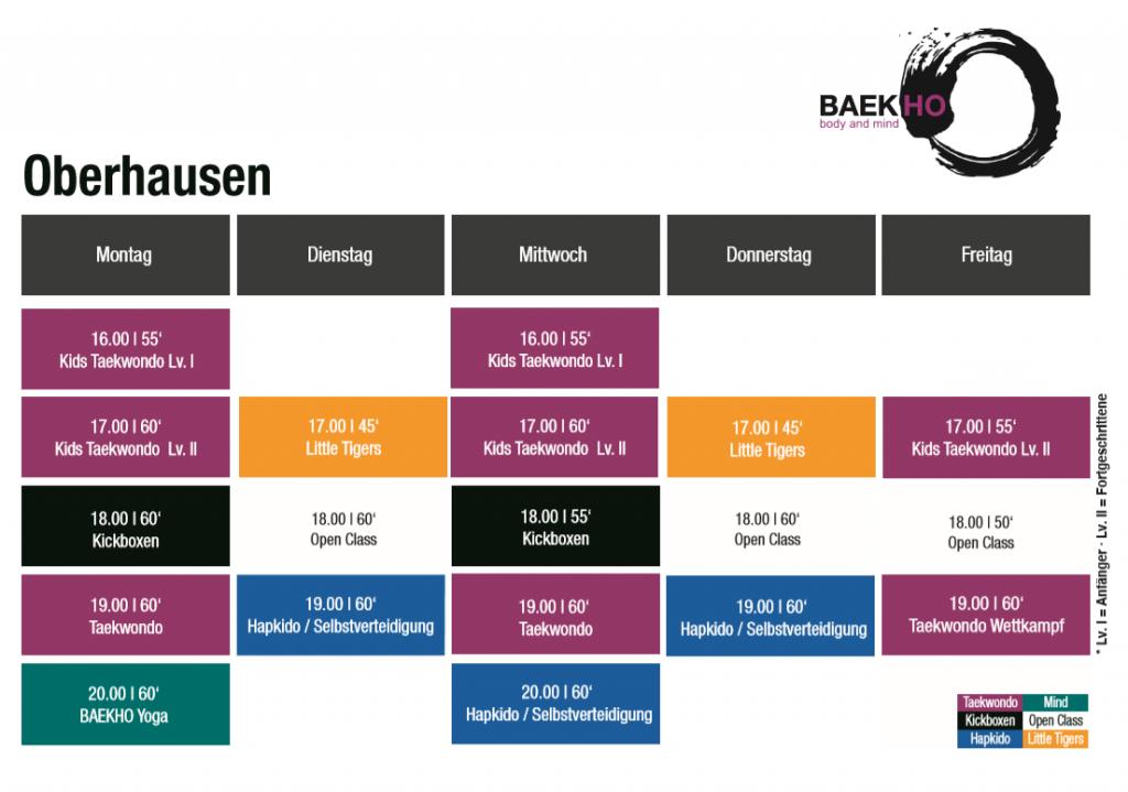 TrainingsplanOberhausen2020