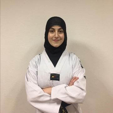 Fatima Soyumer